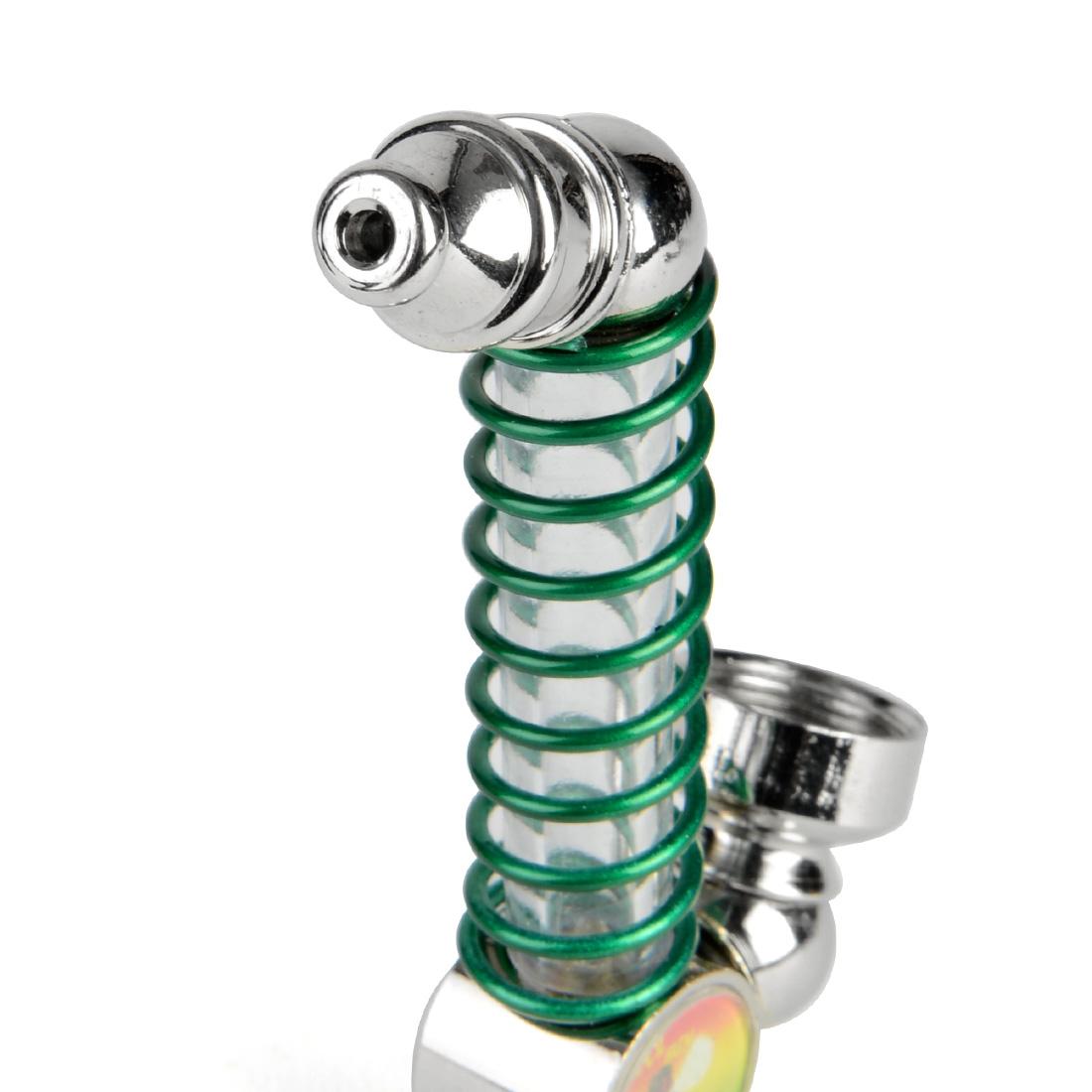pipe led