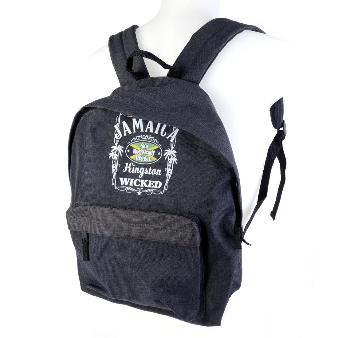 sac à dos Jamaïque