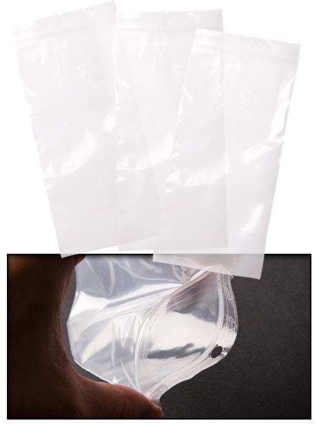 achat sachet plastique