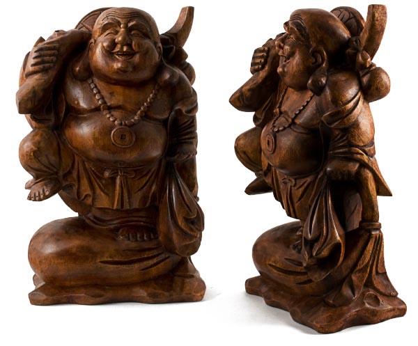 Statue-bois-buddha-joyeux_bis