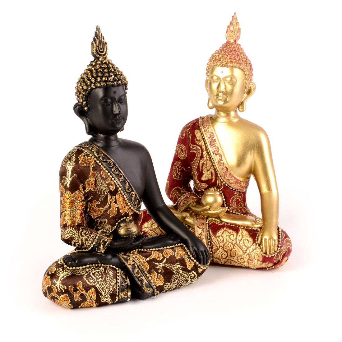 statue bouddha thai