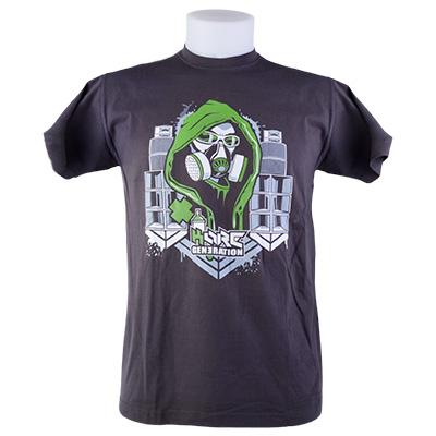 t-shirt kore generation
