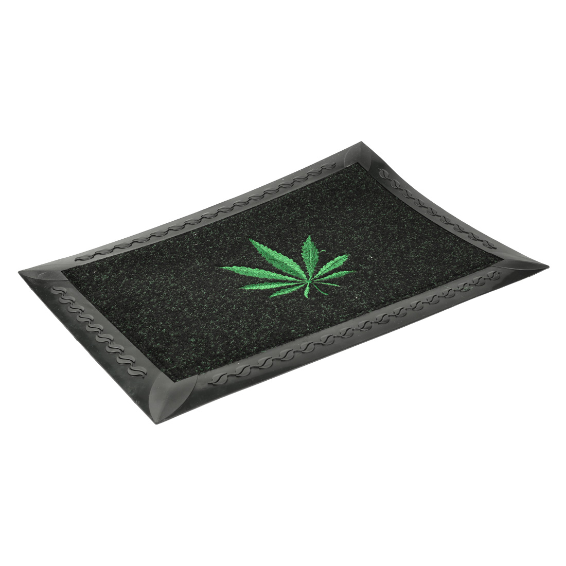 tapis de sol leaf disponible sur s factory. Black Bedroom Furniture Sets. Home Design Ideas