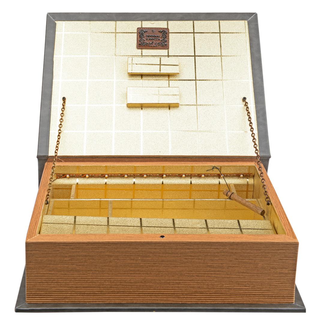 kavatza box