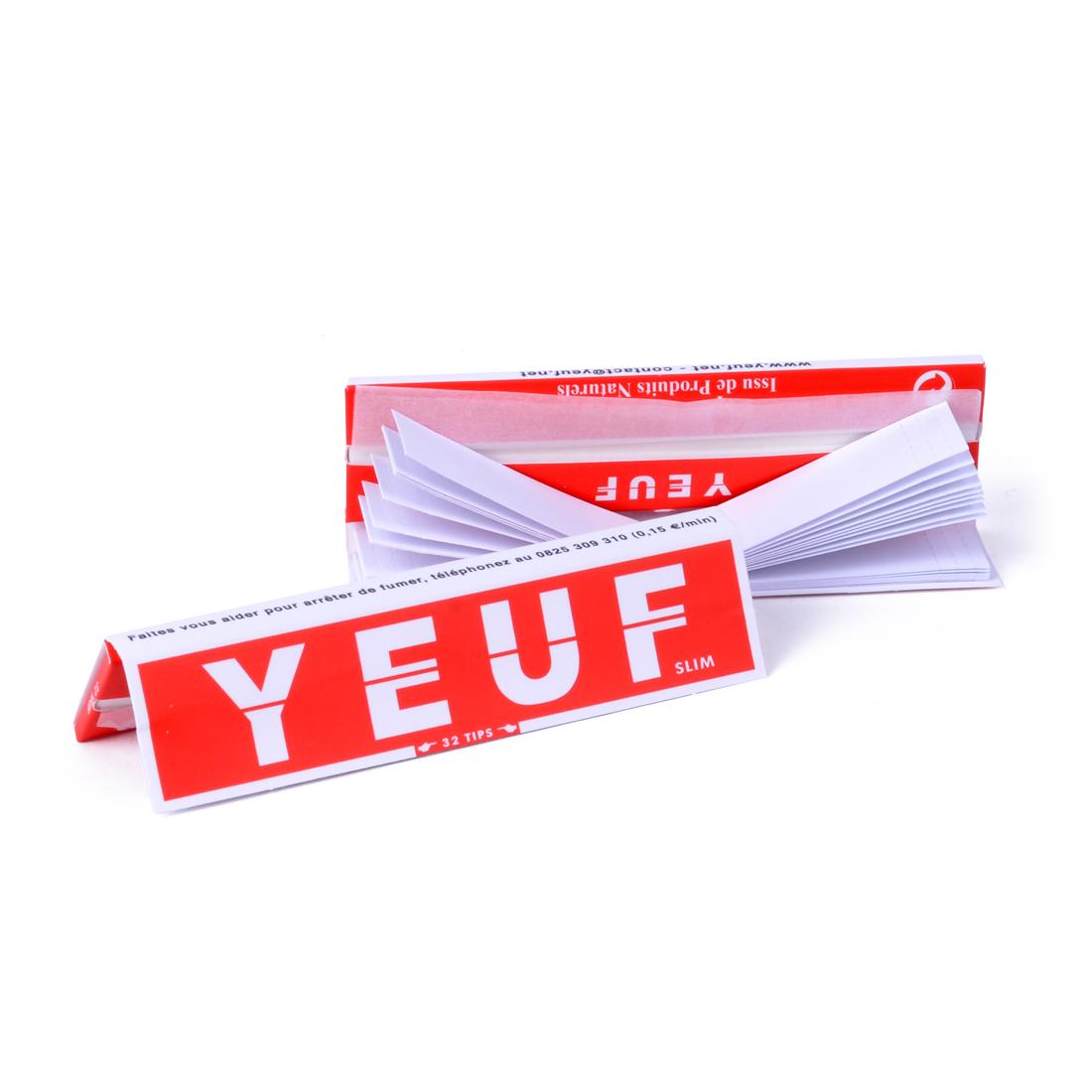 yeuf slim + tips