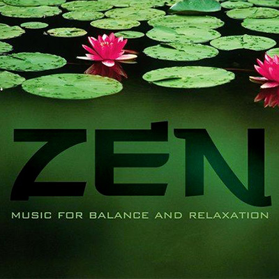 ZEN MUSIC FOR BALANCE