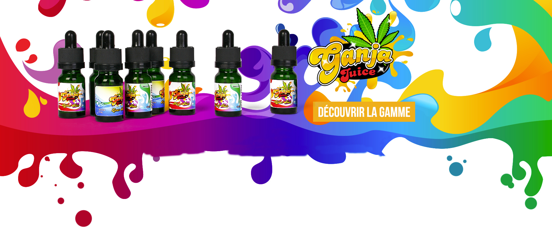 nouvelle section Poppers