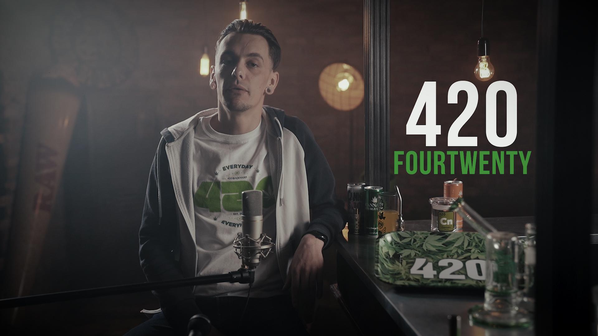 four twenty 420