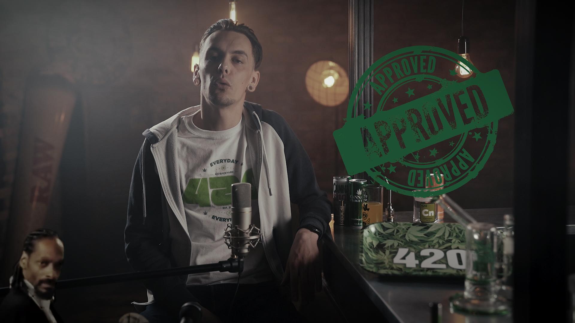 420 legalisation