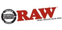 Logo Marque Raw