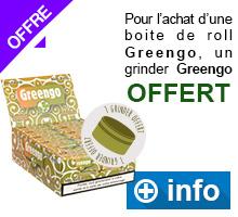 Gamme Greengo