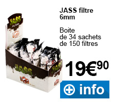 Gamme Jass