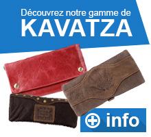 découvrez la gamme kavatza