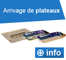 plateaux