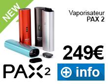Découvre le Pax 2