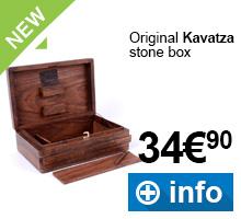 Boite de rangement Original Kavatza