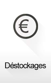 déstockage