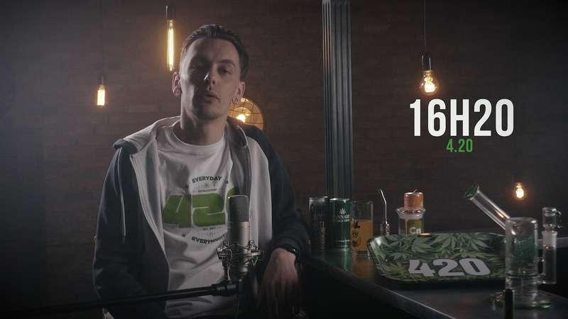 histoire du 420