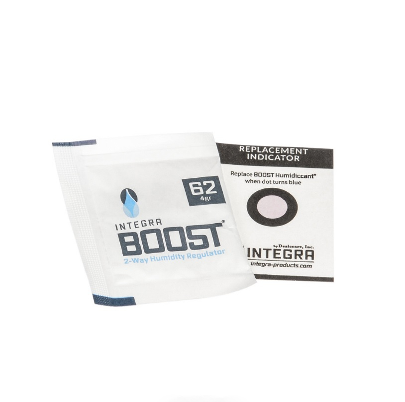 integra boost pour tabac